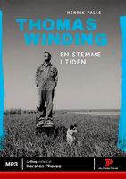 Thomas Winding - Henrik Palle