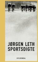 Sportsdigte - Jørgen Leth