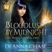 Bloodlust by Midnight - Deanna Chase