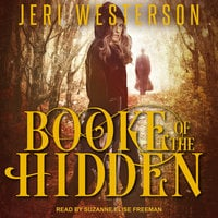 Booke of the Hidden - Jeri Westerson