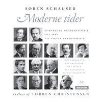 Moderne tider - Søren Schauser