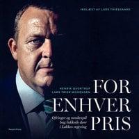 For enhver pris - Henrik Qvortrup, Lars Trier Mogensen