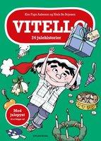 Vitello. 24 julehistorier - Kim Fupz Aakeson, Niels Bo Bojesen