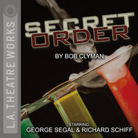 Secret Order - Bob Clyman