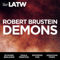 Demons - Robert Brustein