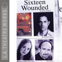 Sixteen Wounded - Eliam Kraiem