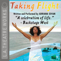 Taking Flight - Adriana Sevan