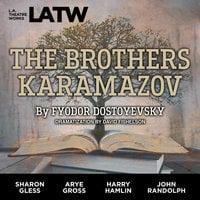 The Brothers Karamazov - Fyodor Dostoyevsky,David Fishelson