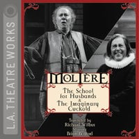 The School for Husbands and The Imaginary Cuckold - Molière