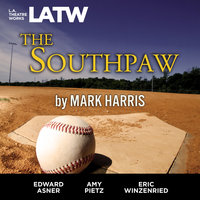 The Southpaw - Mark Harris