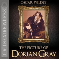 The Picture of Dorian Gray - Oscar Wilde, Paul Edwards