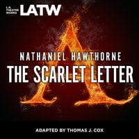 The Scarlet Letter - Thomas J. Cox,Nathaniel Hawthorn