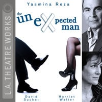 The Unexpected Man - Yasmina Reza