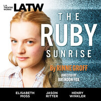 The Ruby Sunrise - Rinne Groff