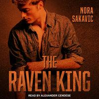 The Raven King - Nora Sakavic