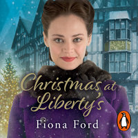 Christmas at Liberty's - Fiona Ford