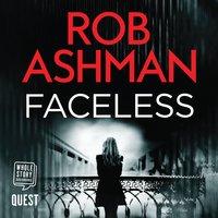 Faceless - Rob Ashman