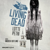 Living Dead - Lotte Petri