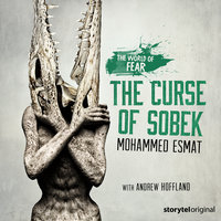 The Curse of Sobek - Mohammed Esmat