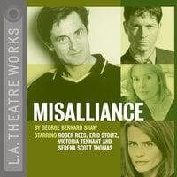 Misalliance - George Bernard Shaw