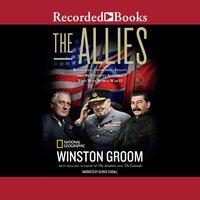 The Allies - Winston Groom
