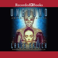 Unbound - Lance Erlick