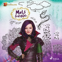 Descendants: Mals dagbog - Disney