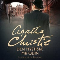 Den mystiske mr Quin - Agatha Christie