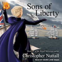 Sons of Liberty - Christopher Nuttall