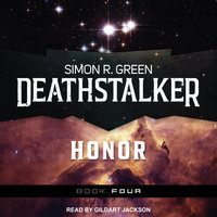Deathstalker Honor - Simon R. Green