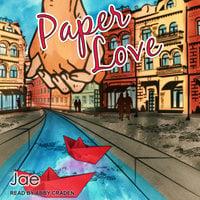 Paper Love - Jae