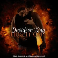 Hug It Out - Davidson King