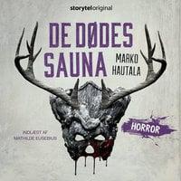 De dødes sauna - Marko Hautale,Kin Cole