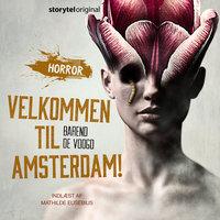 Velkommen til Amsterdam - Barend de Voogd,Marko Hautale