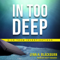 In Too Deep - Lynn H. Blackburn