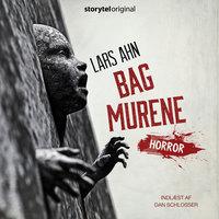 Bag murene - Lars Ahn, Lotte Petri