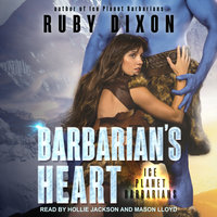 Barbarian's Heart - Ruby Dixon