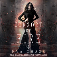 Consort of Fire - Eva Chase