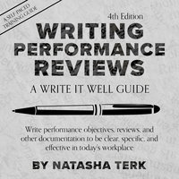 Writing Performance Reviews - Natasha Terk
