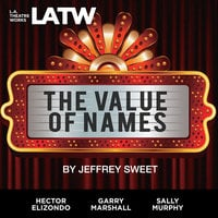 The Value of Names - Jeffrey Sweet