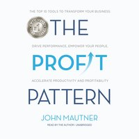 The Profit Pattern - John Mautner