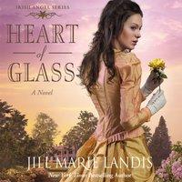 Heart of Glass - Jill Marie Landis