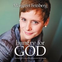 Hungry for God - Margaret Feinberg