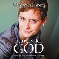 Hungry for God - Margaret Feinberg