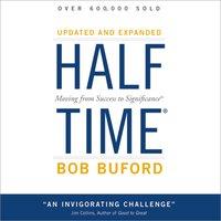 Halftime - Bob P. Buford