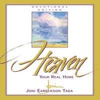 Heaven - Joni Eareckson Tada