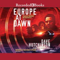 Europe at Dawn - Dave Hutchinson