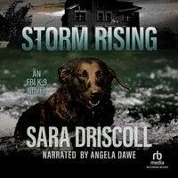 Storm Rising - Sara Driscoll