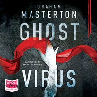 Ghost Virus - Graham Masterton