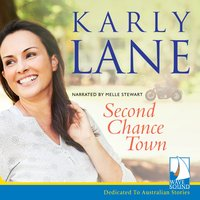 Second Chance Town - Karly Lane